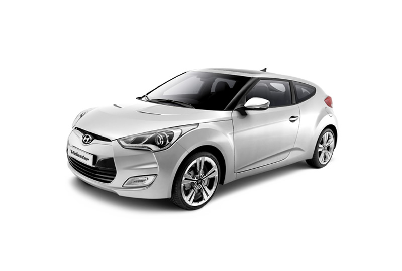 Veloster | Pre-Order Only